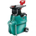 Broyeur de végétaux Bosch - AXT 25 TC 2500W